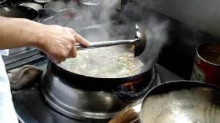 中華料理レシピ五目かたやきそばの作り方今日の簡単中華料理教室