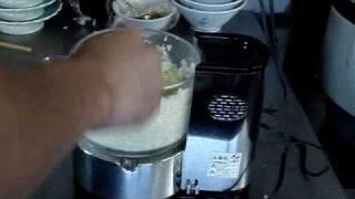 にんにくのみじん切り方 中華料理 レシピ