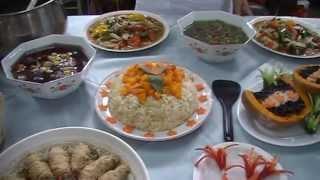 幸福膳食月子餐料理製作培訓班2013年北斗班結訓MOV04D
