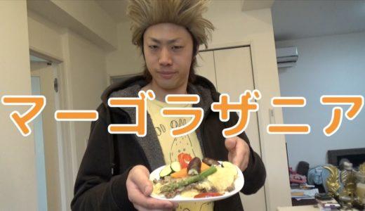てつやのお料理日記【14日目】