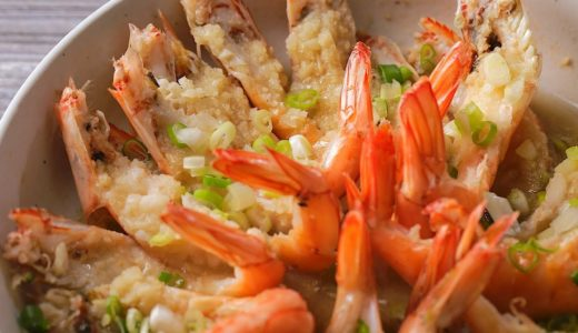 【1mintips】清蒸水煮料理大受歡迎!!好吃關鍵在醬料!六種最夯蒸煮醬料。學會醬料,蒸什麼都好吃~