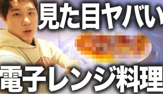 【注意】せいや電子レンジ料理見た目ヤバいけどうまいのか!?【霜降り明星】
