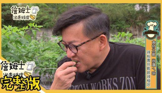 《詹姆士出走料理》2019/07/01 深山尋覓高價珍貴菜 台灣第一尾黑鮪魚的秘密