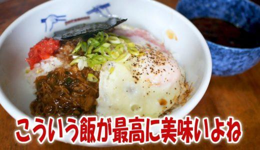 こういう飯が最高に美味いよね【飯動画】【飯テロ】【料理】