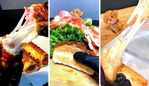 【激うまチーズ料理3選】3 super delicious cheese recipes【Tik Tok】