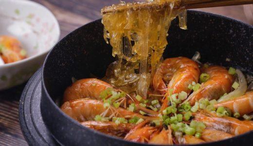 【熱門料理】十道必收藏蝦料理。十種讓蝦好吃的撇步。每一道都很家常,也可以是請客大菜。喜歡哪一道,學起來!