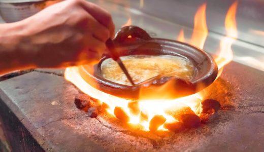 """【超高級】美味しんぼ第3巻「究極のすっぽん料理」密着!京都 大市 ASMR 職人技 The Ultimate Suppon(Soft-shelled turtle)Cuisine """"Daiichi"""""""