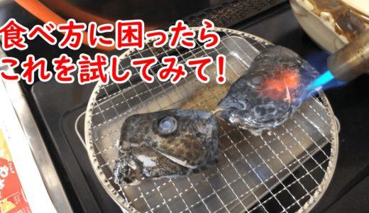 またおかわり⁉️超簡単な絶品料理も考え物です。職人が教えてくれた石鯛釣りで釣れた魚の調理法